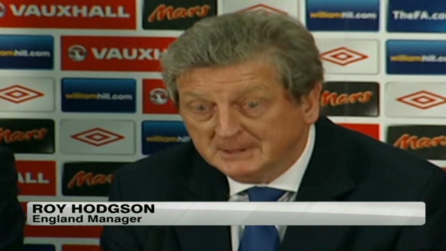 Hodgson 'not popular choice' for manager