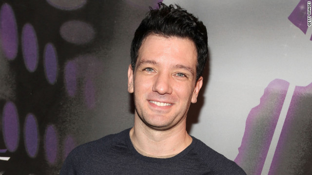"""It's a really tight race [on 'ABDC'] this year,"" JC Chasez said, shown here in 2011."