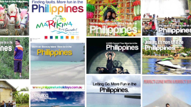 Philippine tourism's social media boost