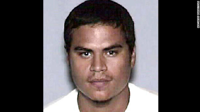 "Jose Padilla, a U.S. citizen, was arrested in 2002 for an alleged ""dirty bomb"" plot."