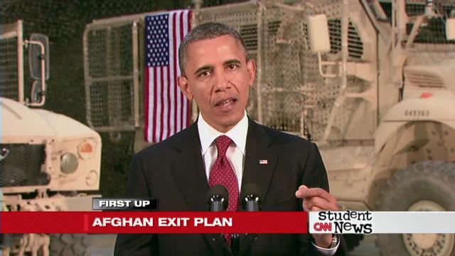 CNN Student News - 5/3/12