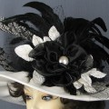 kentucky derby hats midnight star