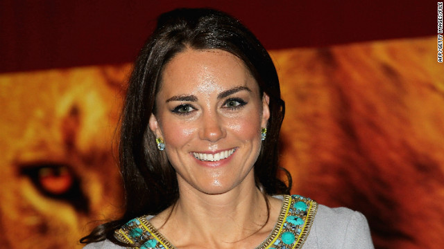 William and Kate 'have made great impact'