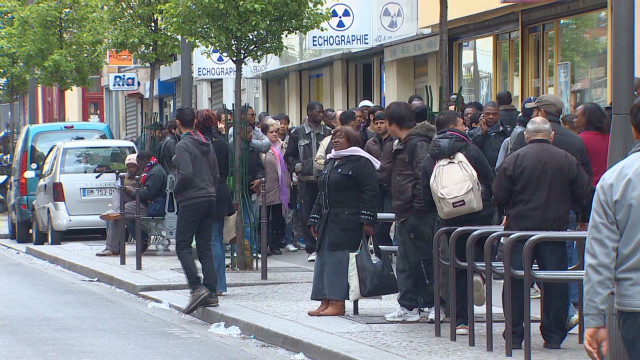 Why some feel discrimination in France