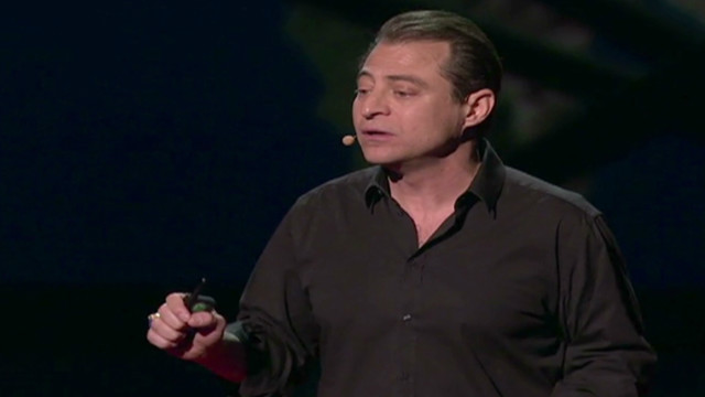 TED: Abundance is our future