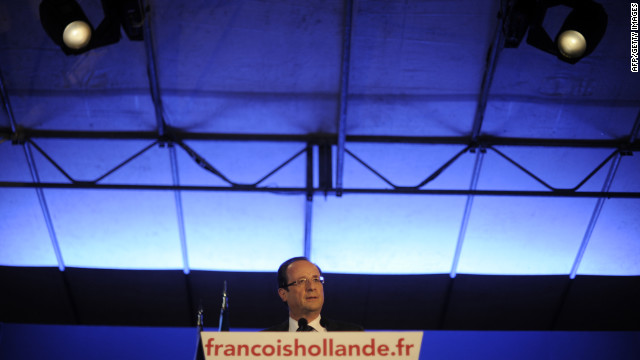 The challenges that Hollande will face