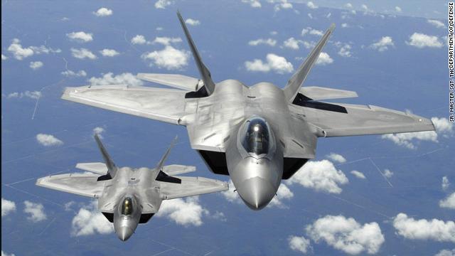 U.S. jets intercept six Russian planes