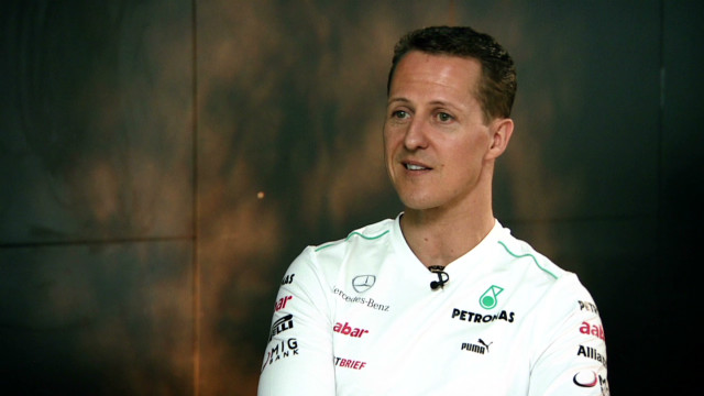 Schumacher proud of German drivers