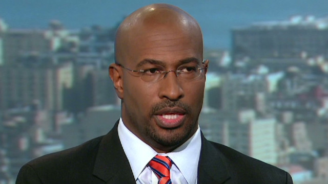 The Best Advice: Van Jones