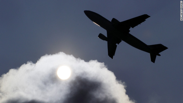 Data shows average airfares, including extra charges and fees, have gone up from $317 to $364 since 2000.