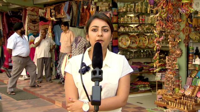 Open Mic: New Delhi