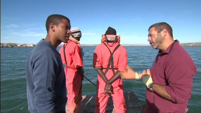 exp inside africa namibia oyster farming a_00030001
