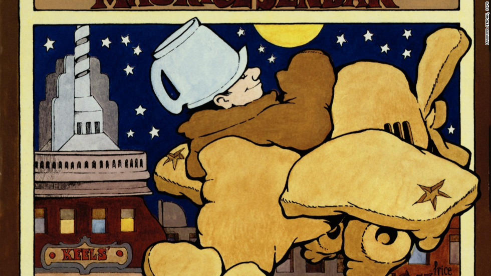 """""""Maurice Sendak wrote and painted about what was personal to him,"""" said author-illustrator Chris Raschka, recipient of the 2011 Caldecott Medal. """"It turns out that what was personal to Mr. Sendak is personal to the rest of us as well."""""""
