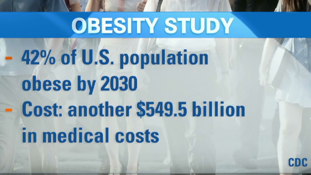 Sanjay Gupta weighs in on obesity study
