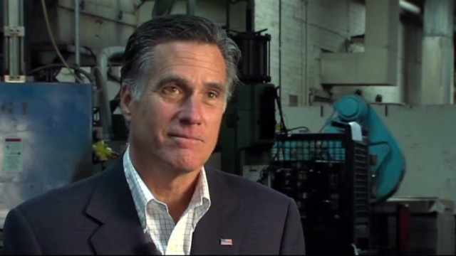 New 'Etch A Sketch moment' for Romney?