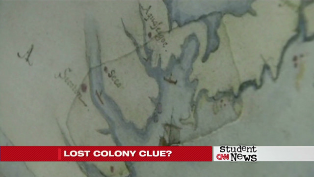 CNN Student News - 5/9/12