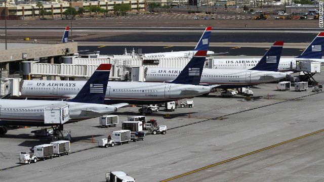 EPA moves toward regulating airplane emissions
