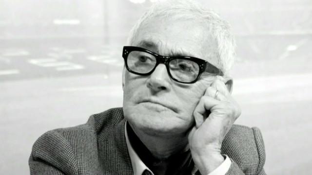 The legacy of Vidal Sassoon