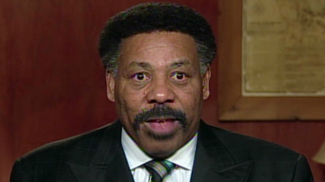 Pastor 'disappointed' by Obama's change