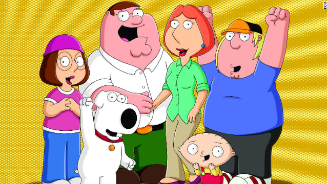 """Family Guy"" will be back for an 11th season."