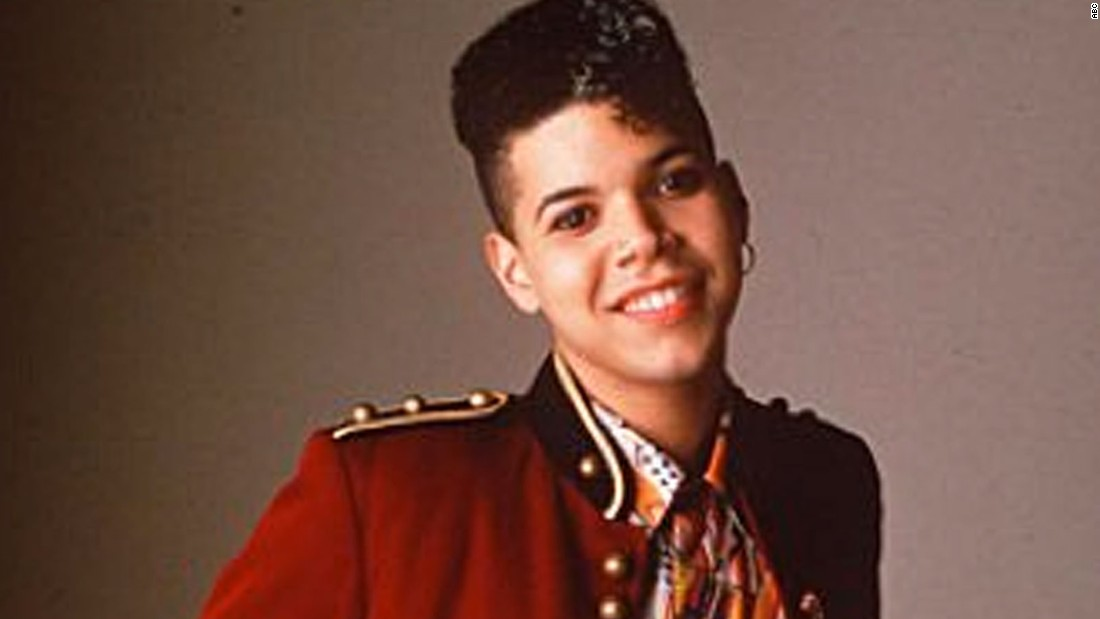 "Wilson Cruz played Rickie Vasquez, a gay 15-year-old, on ""My So-Called Life."" Despite garnering a cult following, the show lasted only one season on ABC."