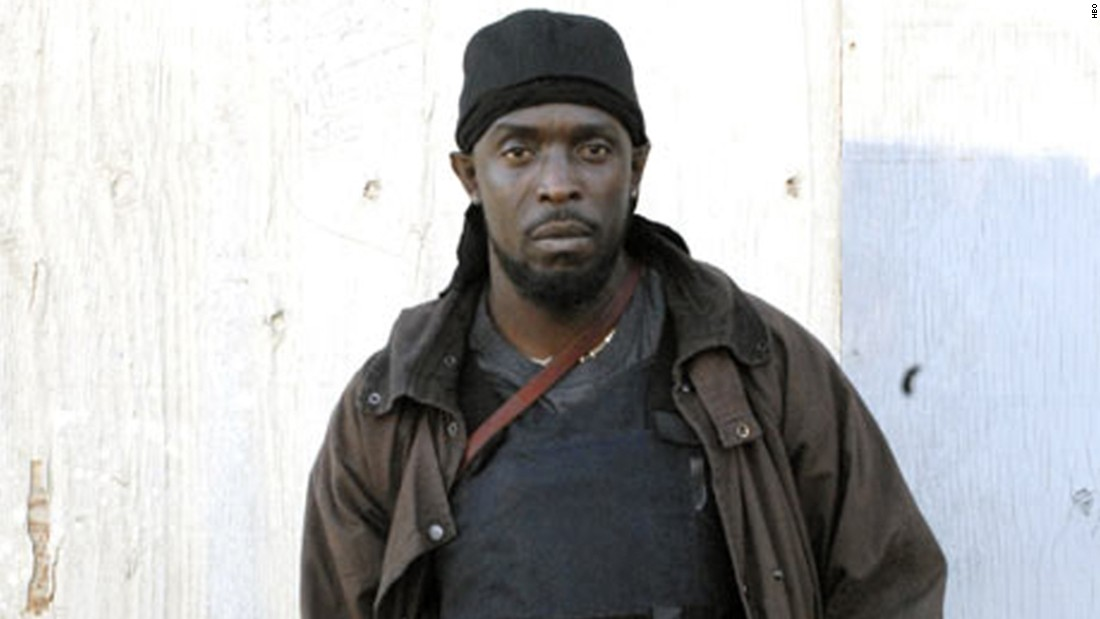 "Michael K. Williams played Omar Little, a well-known Baltimore criminal, on ""The Wire.""<a href=""http://www.grantland.com/blog/the-triangle/post/_/id/18690/b-s-report-transcript-barack-obama"" target=""_blank""> President Barack Obama told Bill Simmons</a> that Little is his favorite ""Wire"" character: ""I mean, that guy is unbelievable, right?"""