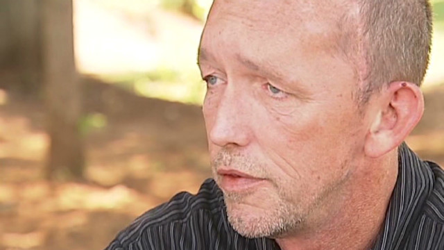 Mayes' brother: 'No plan to claim body'