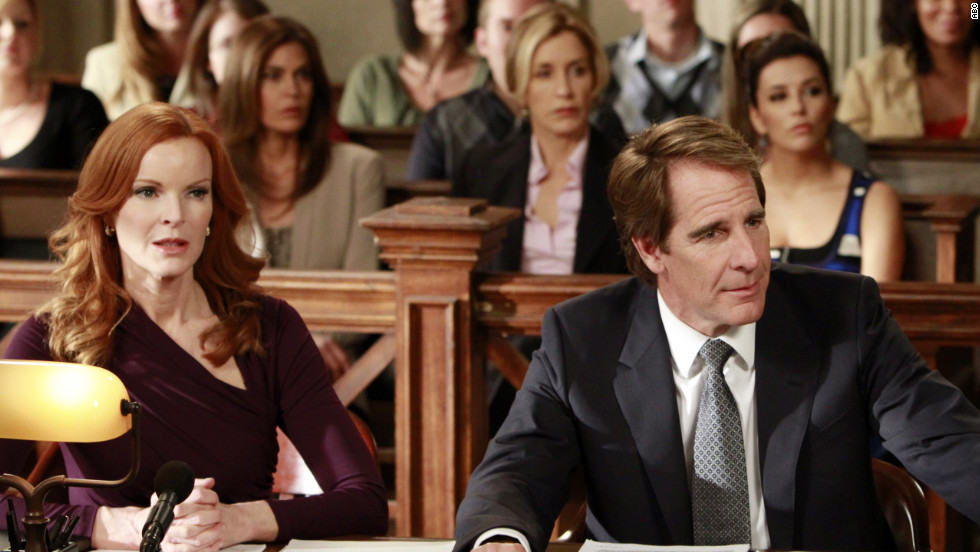 Desperate Housewives' series finale: How it all ended - CNN.com