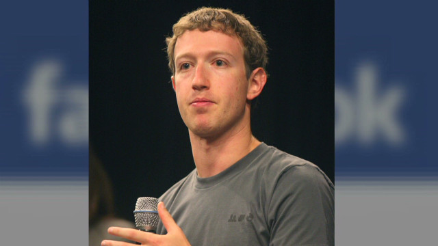 A look back at Mark Zuckerberg in 2006
