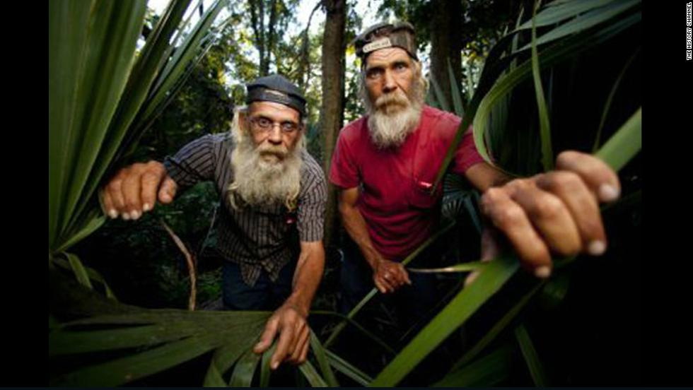 """Swamp People"" star Mitchell Guist, right, died in Louisiana in May 2012. The 47-year-old was working to build a houseboat when he appeared to have a seizure and fell backward in his boat, <a href=""http://news.blogs.cnn.com/2012/05/16/autopsy-results-on-swamp-people-star-mitchell-guist-expected-soon/"">said Assumption Parish Sheriff Mike Waguespack.</a> Another person, who did not want to be identified, performed CPR and called 911."