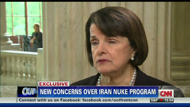 New concerns over Iran nuke program