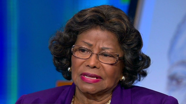 Katherine Jackson:  Michael not abused
