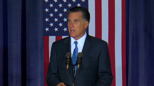 Romney: U.S. econ woes a 'prairie fire'