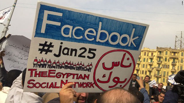 MME looks at the increasing role of social media in the Middle East.