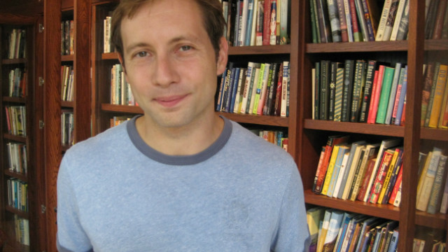 Benjamin Nugent