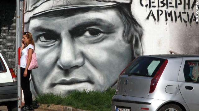 2012: 'Butcher of Bosnia' shows no remorse