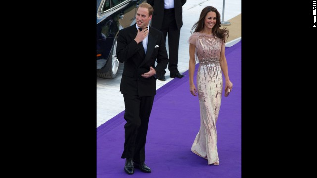 Are the royals taking legal action?