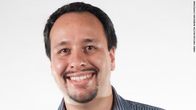 Omar L. Gallaga