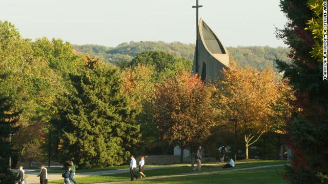 Catholic school drops health insurance