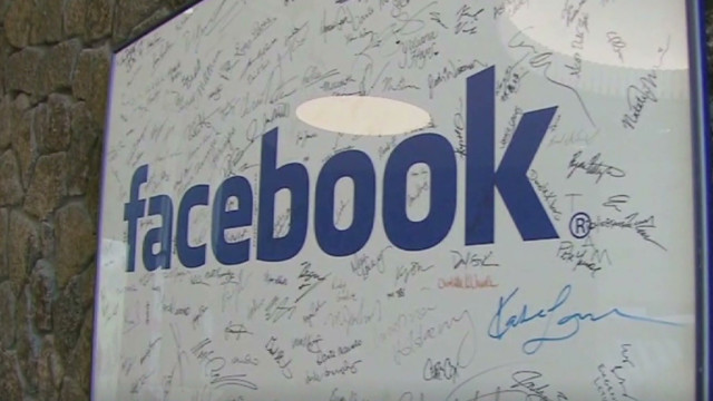 See what Facebook users think about the IPO