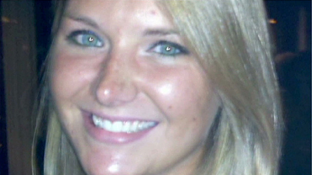 Aimee Copeland became infected with a flesh eating bacteria after cutting her leg in a fall May 1.