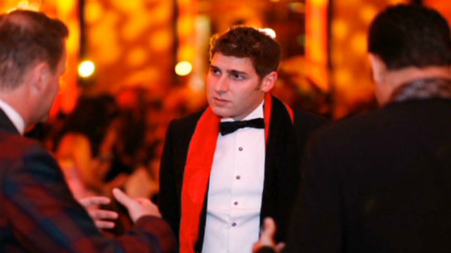 Facebook co-founder Eduardo Saverin now lives in Singapore.