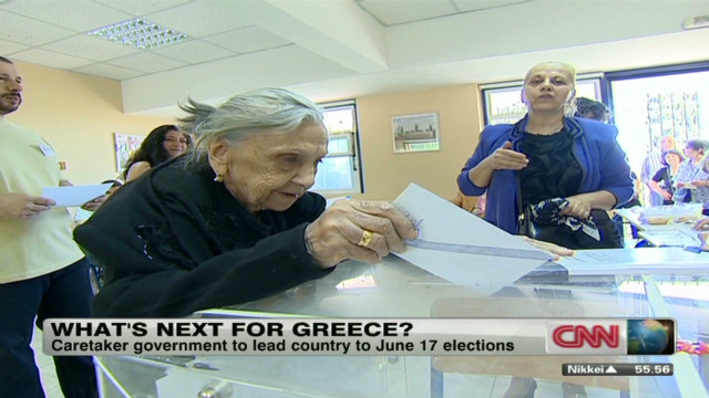 What's next for Greece?