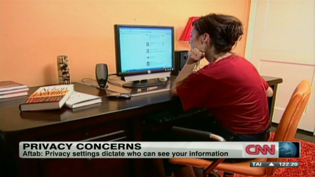 Privacy concerns as Facebook goes public
