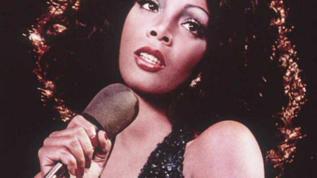 A look back at Donna Summer's career