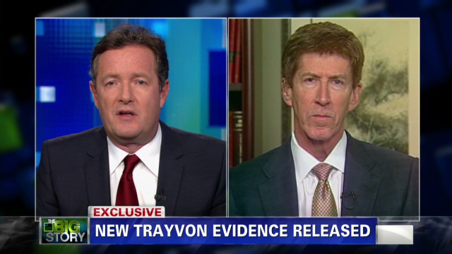 Mark O'Mara on new evidence