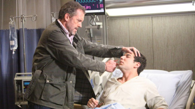 "The TV show ""House M.D."" showed many ways the human body can malfunction."