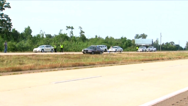 Arrest made in Miss. highway murders