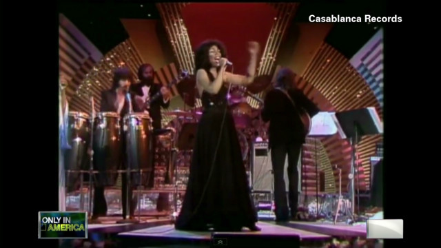 Remembering Donna Summer