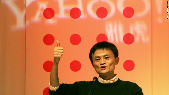 Alibaba buys stake back